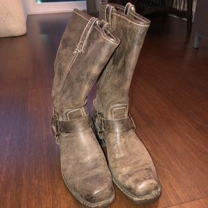 Amazing Frye boots in great condition